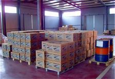 货物分拣和包装