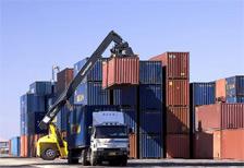进口货物集装箱拆箱服务