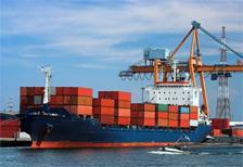 沿海海运服务